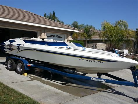 eagle boat trailer prices 1999 eliminator eagle 230 powerboat for sale in california