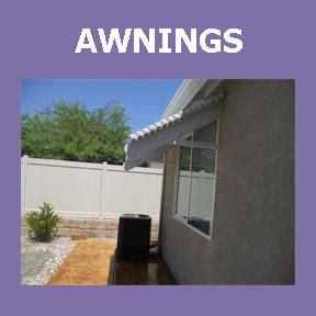 awnings tucson awnings tucson 28 images patio covers tucson az 28