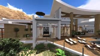 design villa modern villa design in muscat oman by jeff page of sld