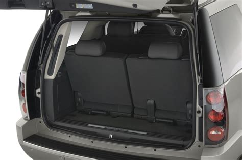 Gmc Yukon Trunk Space 28 Images 2015 Gmc Yukon Xl