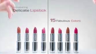 Lipstik Ultima ultima ii new delicate lipstick