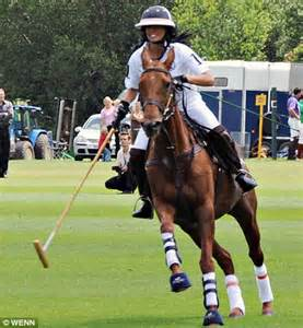 uk celebrities who love horses jordan gets on her high horse to attack snobbish polo