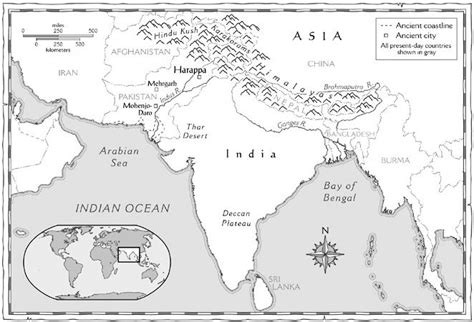 Outline Map Of Indian Subcontinent by 7 1 I Can Identify The Major Physical And Political Features Of Ancient India Reza S Classroom