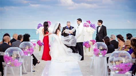 Wedding Planner Miami by Wedding Venues In Miami South Weddings W South