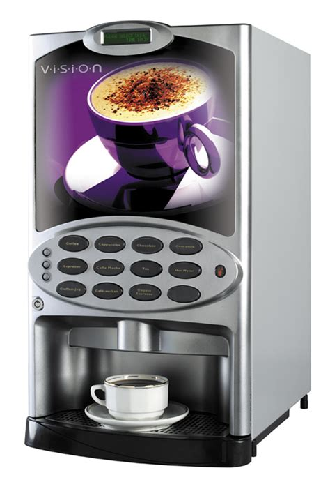 table top coffee machines link vending