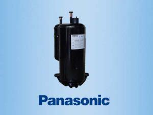 panasonic rotary compressor for air conditioning air conditioner