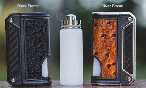 Silicone Therion 75c Dna Dna75c Lost Vape Rubber Sleeve Silikon lost vape therion bf dna75c squonker mod kit