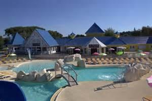 cing club les jardins de la mer resort merlimont plage