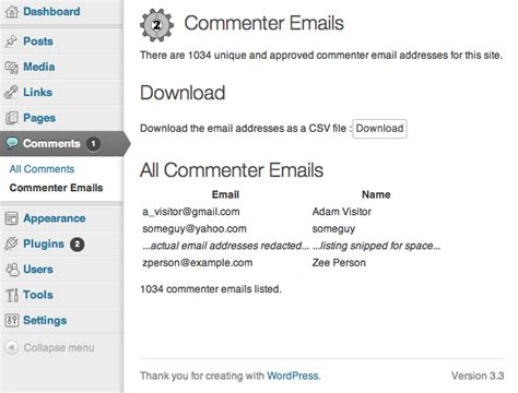 email format with attention top 10 most powerful wordpress plugins to increase email