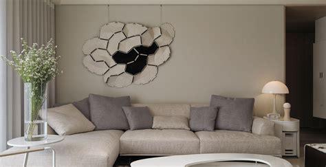 Neutral Living Room Apartment Neutral Contemporary Living Room 2 Interior Design Ideas