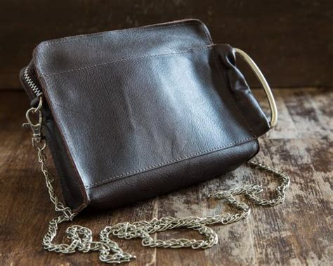Handmade Purse Ideas - leather clutches purse handmade womens clutch bag leather