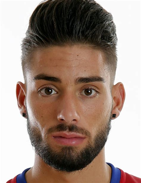 ferreira carrasco hairstyle yannick carrasco player profile 17 18 transfermarkt