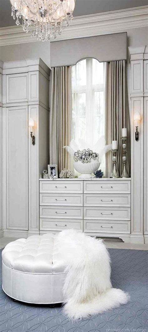 grey and white dream home pinterest grey heavens white grey closet dream home closet dressing room