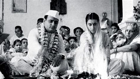 biography feroze gandhi book extract a political wedding latest news updates