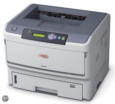 Printer A3 Merk bol oki b840n a3 laserprinter computer