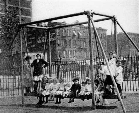 past of swing 185 best images about playgrounds from the past on