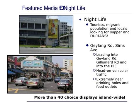 Advertising Specialist by Outdoor Advertising Specialist Tpm Company Profile 2009