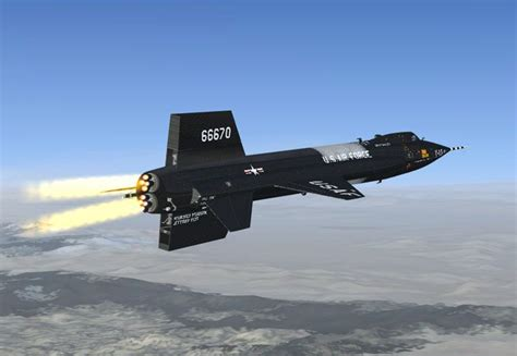 north american x 15 x planes north american x 15 rocket plane aircraft