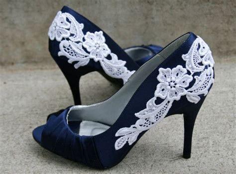 Best 25  Navy blue heels ideas on Pinterest   Navy blue
