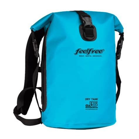 Feelfree Roadster 15 R15 Sky Blue feelfree tank weatherproof backpack outdoor and
