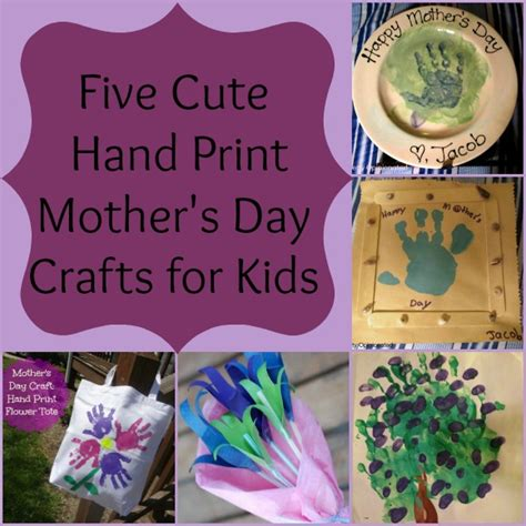 diy mothers day crafts diy print s day crafts pretty opinionated