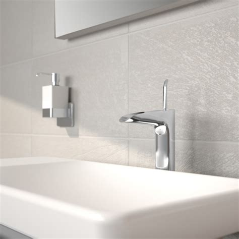 Mixer Shower Bath Taps vitra t4 single lever basin mixer elite bathrooms is one
