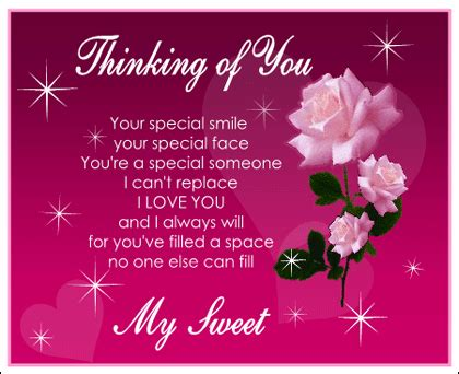 my sweet thinking of you my sweet pictures photos and images for