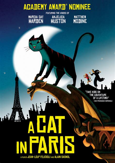 a cat in dvd release date october 9 2012