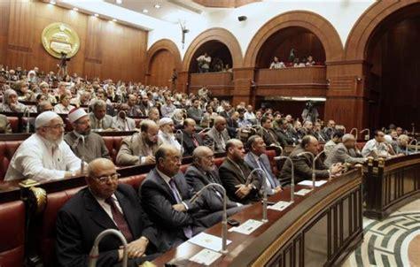 Legitimasi Negara Islam islam sebagai mabda analisis draft uud mesir tegaskan