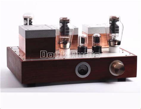 Handmade Audio - 2017 lastest hi end 300b vacuum lifier stereo hifi
