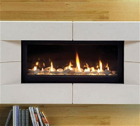 gas fireplaces echelon kastle fireplace