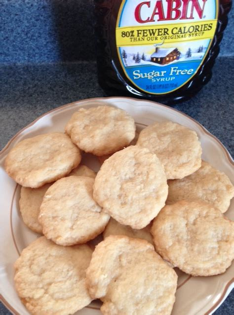 shortbread cookies recipe  pancake syrup    mom