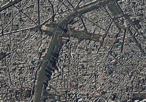 imagenes satelitales de francia par 237 s desde el sat 233 lite pl 233 iades