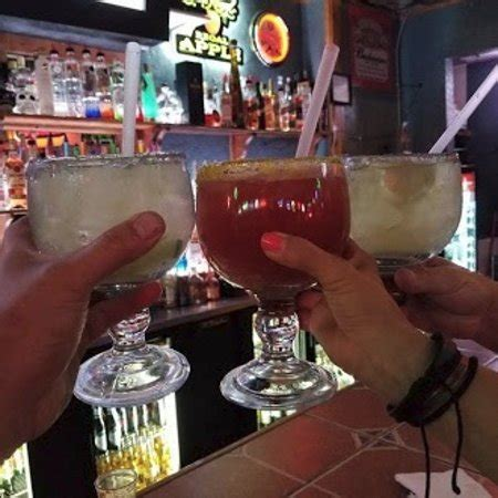 top shelf margaritas made with picture of tequila