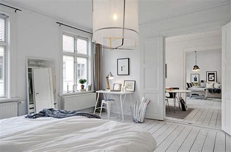 55 cool and comfy scandinavian bedroom designs home design and interior