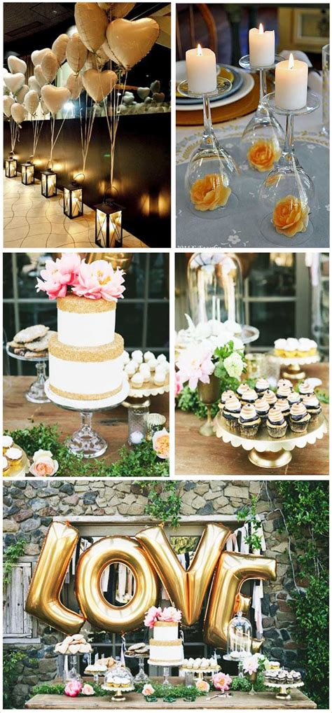 engagement decoration ideas at home 10 best engagement party decoration ideas that are oh so