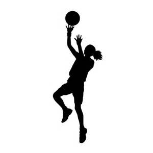 basketball silhouette youth basketball silhouettes decor