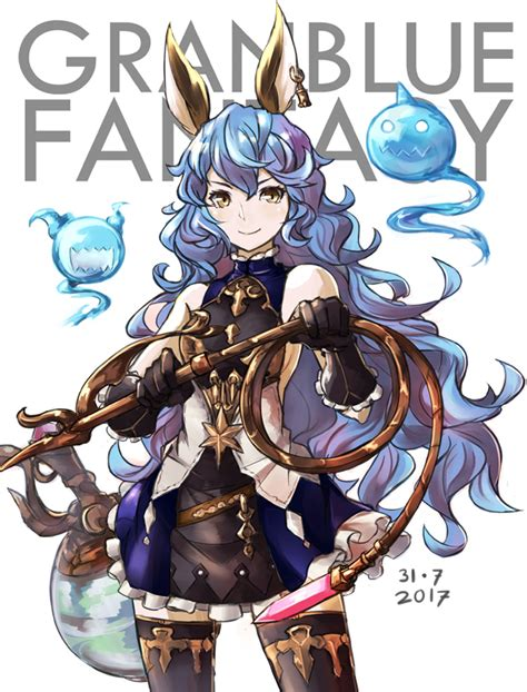 ferry gbf by abyss crimson on deviantart - Ferry Gbf
