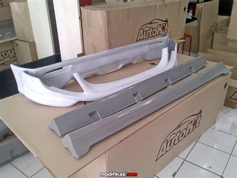 Lu Mobil Sirion baru wts kit daihatsu ayla sirion by autokit