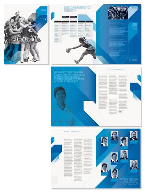 layout of a good report 17 best images about annual reports on pinterest cover
