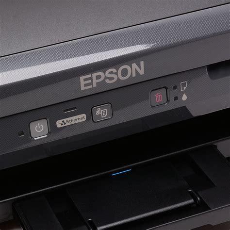 Printer Epson M100 wink printer solutions epson m100