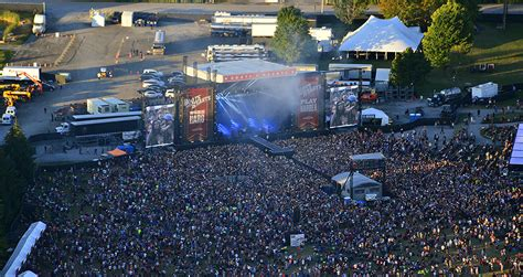 boots and hearts festival eye in the sky aerial photography toronto ontario