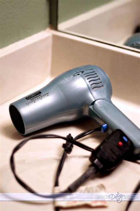 Hair Dryer Iphone Trick makeup tips and tricks