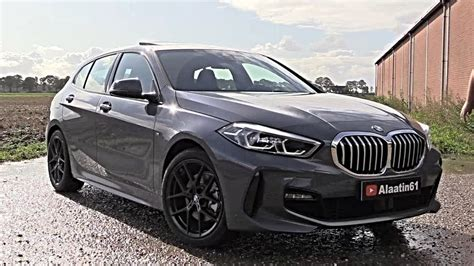 bmw  series  sport  full review interior
