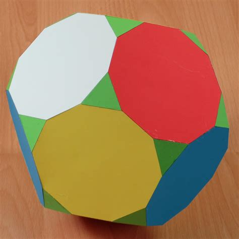image gallery truncated dodecahedron