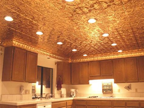 Copper Ceiling by 1204 Aluminum Ceiling Tile Polished Copper 2ft X 2ft