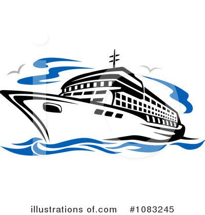 cartoon boat tattoo cruise clip art free clipart panda free clipart images