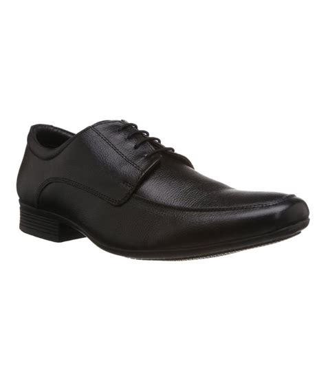 Black Hush Puppies hush puppies black formal shoes price in india buy hush