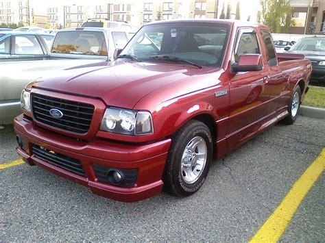 2007 ford ranger specs chaynech1 2007 ford ranger regular cab specs photos