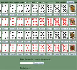 new blackjack card counting software free software best